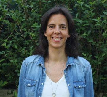 Rita Cordovil (FMH/UL)