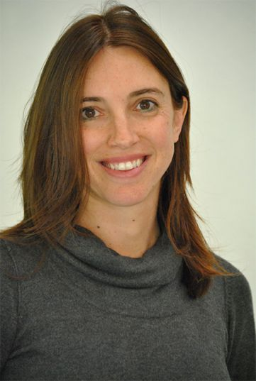 Carlota Torrents (INEFC University of Lleida)