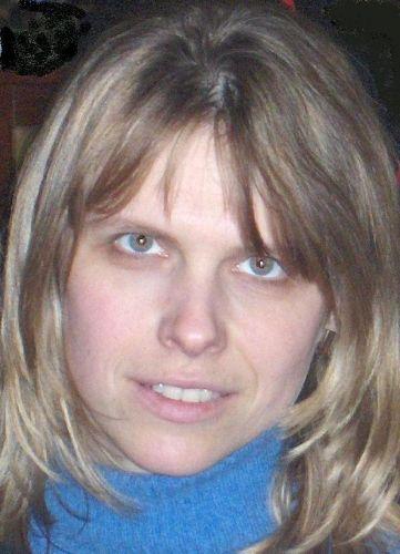 Anna Volossovitch