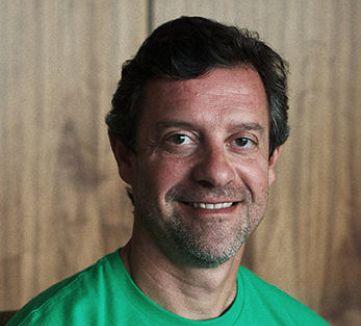 Miguel Moreira, POR