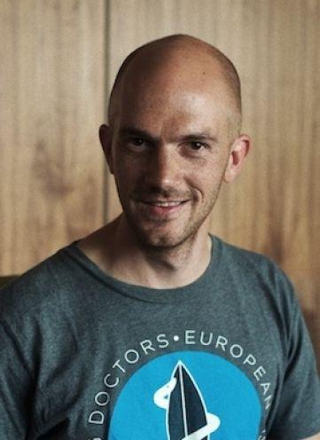 Ingvar Berg, NED
