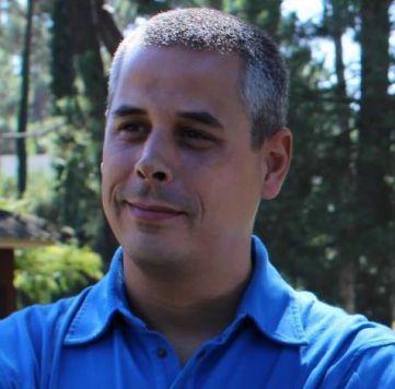 José P. Almeida, POR