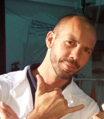 Márcio Borgonovo-Santos, BRA