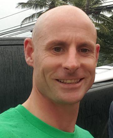 Peter Conroy, IRL